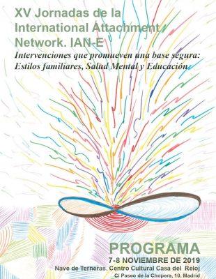 XV Jornadas de la International Attachment Network